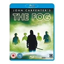 The Fog [Blu-ray] (1980)