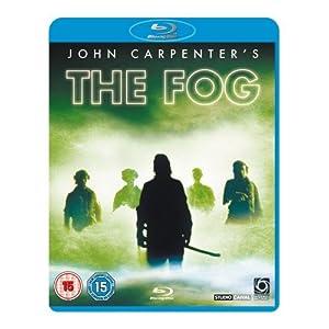 The Fog [Blu-ray] (1980)