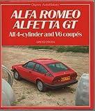 A-R Alfetta Gt -Ah 9780850456202