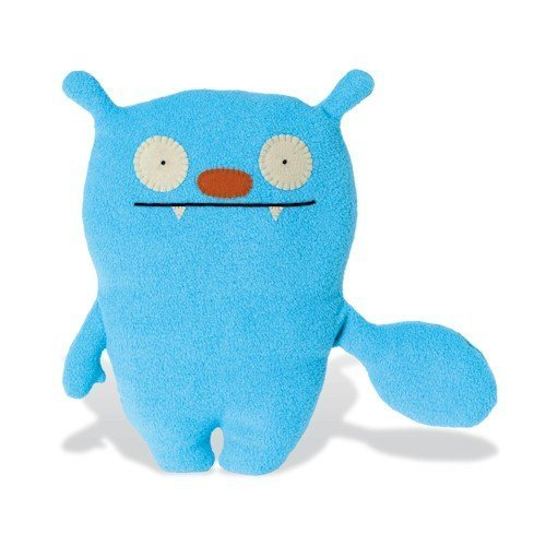 (Uglydoll US Open Exclusive - Big Toe by Littly Uglys)