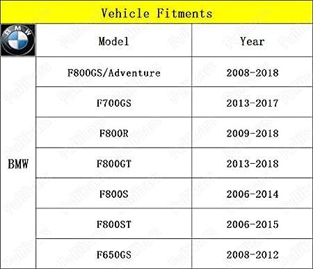 3D metallische Oberfl/äche einstellbar hebel Kupplungs /& Bremshebel Satz f/ür R1200GS 2013-2018//R1200GS Adventure 2014-2018//R1200R//R1200RS 2015-2018//K1600 GT 2017-2018//R1200RT 2014-2018 Schwarz
