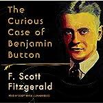 The Curious Case of Benjamin Button   F. Scott Fitzgerald