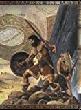 Conan RPG Titos Trading Post (Conan (Mongoose Publishing))