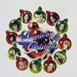 American Christmas by Various Artists, Alexis Stone Lopez, Frenchie Davis, Jasmine Trias, Ayla Brown, (2008-11-24)