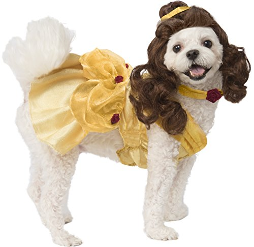 (Rubie's Costume Co Disney: Princess Pet Costume,)