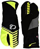 Pearl iZUMi Pro Amfib Lobster Gloves, Screaming Yellow, Large