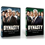 Dynasty: Season 8, Vol. 1 & 2 (2-Pack)