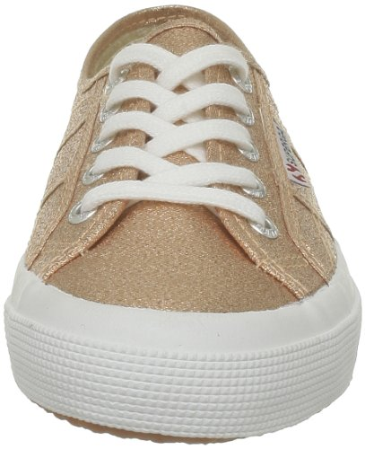 375 Basses Superga Rame Sneakers Orange 2750 lamew Femme OtrqYtw