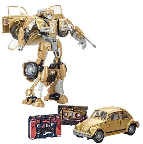 (Transformers Studio Series 20 Bumblebee Vol. 2 Retro Pop Highway - Exclusive)