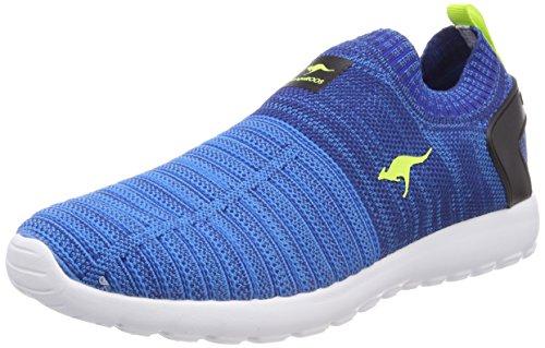 Kids Kangaroos 600 W Unisex Sneaker qU86wUxE