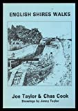 English Shires Walks, Taulor, Joe and Cook, Chas, 0946328153