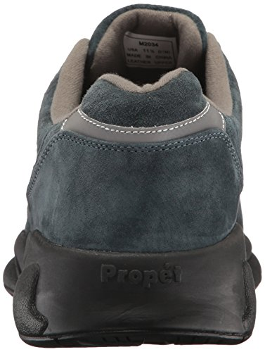 Propet Stabilitet Walker Denim Mocka
