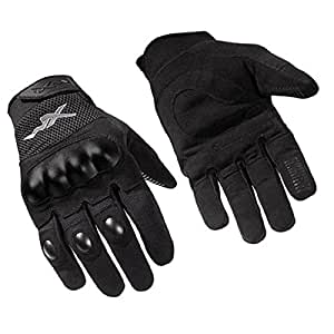 Guantes Airsoft WILEY X DURTAC Tactical Glove Black S