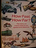 How Fast, How Far?, Clifford Stetson Parker, 0828150095