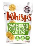 Whisps Cheese Crisps | Keto Snack, Gluten