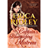 The Captain's Bluestocking Mistress (Dukes of War Book 3)