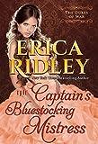 The Captain's Bluestocking Mistress: Historical Regency Romance (Dukes of War Book 3)