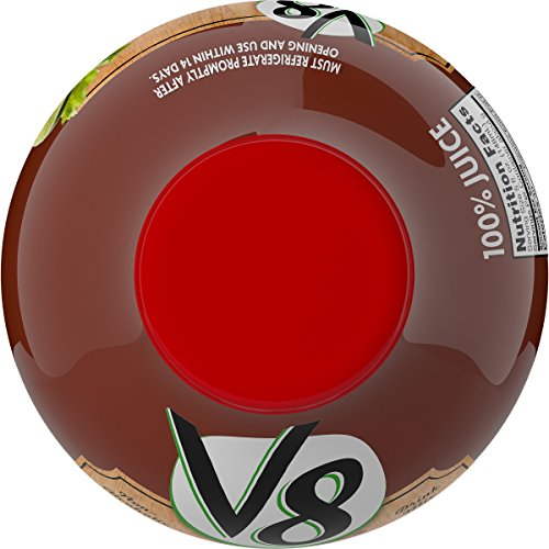 V8 Bloody Mary Mix, 46 oz. Bottle (Pack of 6) by V8 (Image #8)