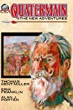 img - for Quatermain: The New Adventures Volume Two (Volume 2) book / textbook / text book