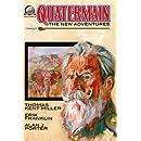Quatermain: The New Adventures Volume Two (Volume 2)