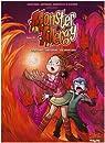Monster Allergy, Tome 12 : L'Autre Dompteur par Centomo
