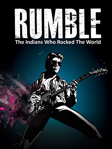 Rumble: The Indians Who Rocked the World (Best Reptiles To Own)