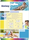 Bestway BW62068E Heavy Duty Pool Repair Patch