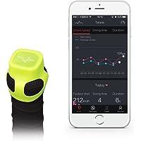 USENSE Smart Tennis Racket Sensor Sports Performance Training Aid Data Swing Analyzer Green