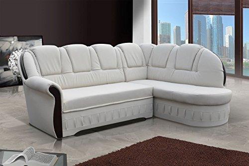 Garnitur Lord Ecksofa Mit Bettfunktion Couch Wohnlandschaft 01546