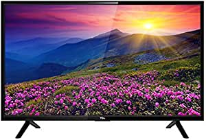 TCL Series S 32 inch 6800 HD SMART TV, voice controlled, AI-in (Renewed)
