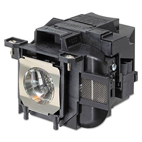 ROCCER ELPLP78 V13H010L78 Projector Replacement Compatible Lamp For Espon projector