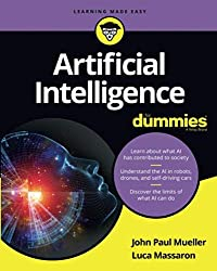Image of the product Artificial Intelligence that is listed on the catalogue brand of .