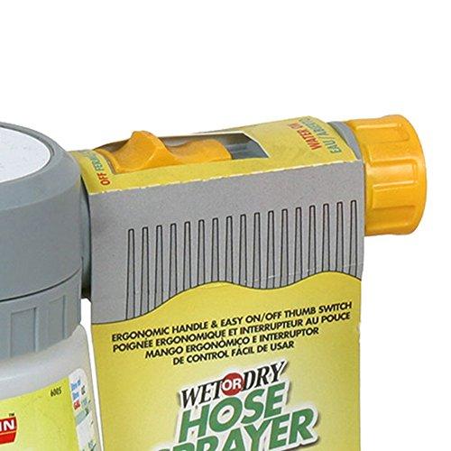 Chapin International 6005 Wet/Dry Hose-End Sprayer