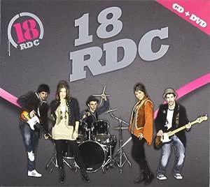 18 Rdc (+ Dvd) (Serie Antena 3)