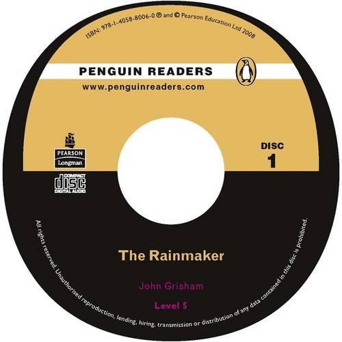 PLPR5:Rainmaker, The CD for Pack