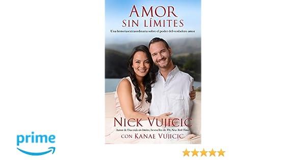 Amar significa… sin límites (Spanish Edition)