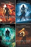 Shattered Realms Series, 4-Book Set