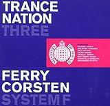 Ministry of Sound: Trance Nation 3