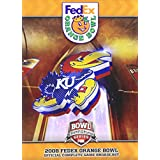 2008 Fedex Orange Bowl TM0386