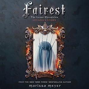 Fairest | Livre audio