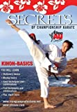 Elisa Au Secrets of Championship Karate: Kihon by Rising Sun Productions by Y. Ishimoto