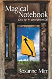 Magical Notebook, Roxanne Mirr, 1419615882