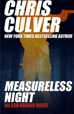 book cover of Measureless Night