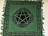 Altar Cloth Pentacle/Pentagram