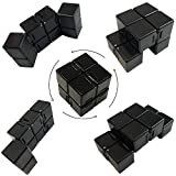 KEJIH Infinity Cube Fidget Finger Toy for Kids and