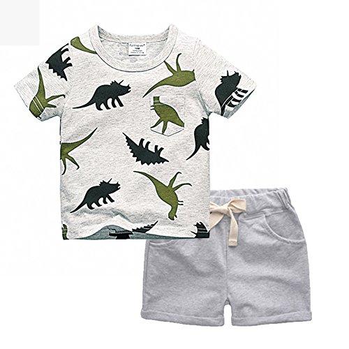 Top Boys Clothing Sets
