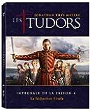 The Tudors - saison 4 (ultime saison) - 3 Blu-ray