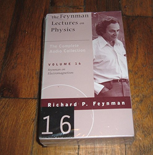 Lectures On Physics Richard Feynman Pdf