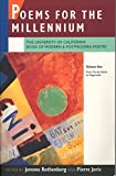 Poems for the Millennium: The University of California Book of Modern and Postmodern Poetry, Vol. 1: From Fin-de-Siecle to Negritude (v. 1)