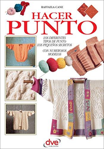 Hacer punto (Spanish Edition) by [Cane, Raffaela]
